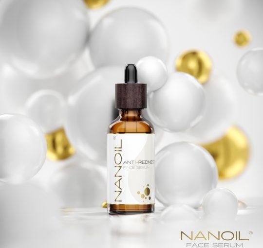 най-добри продукти за чувствителна кожа Nanoil